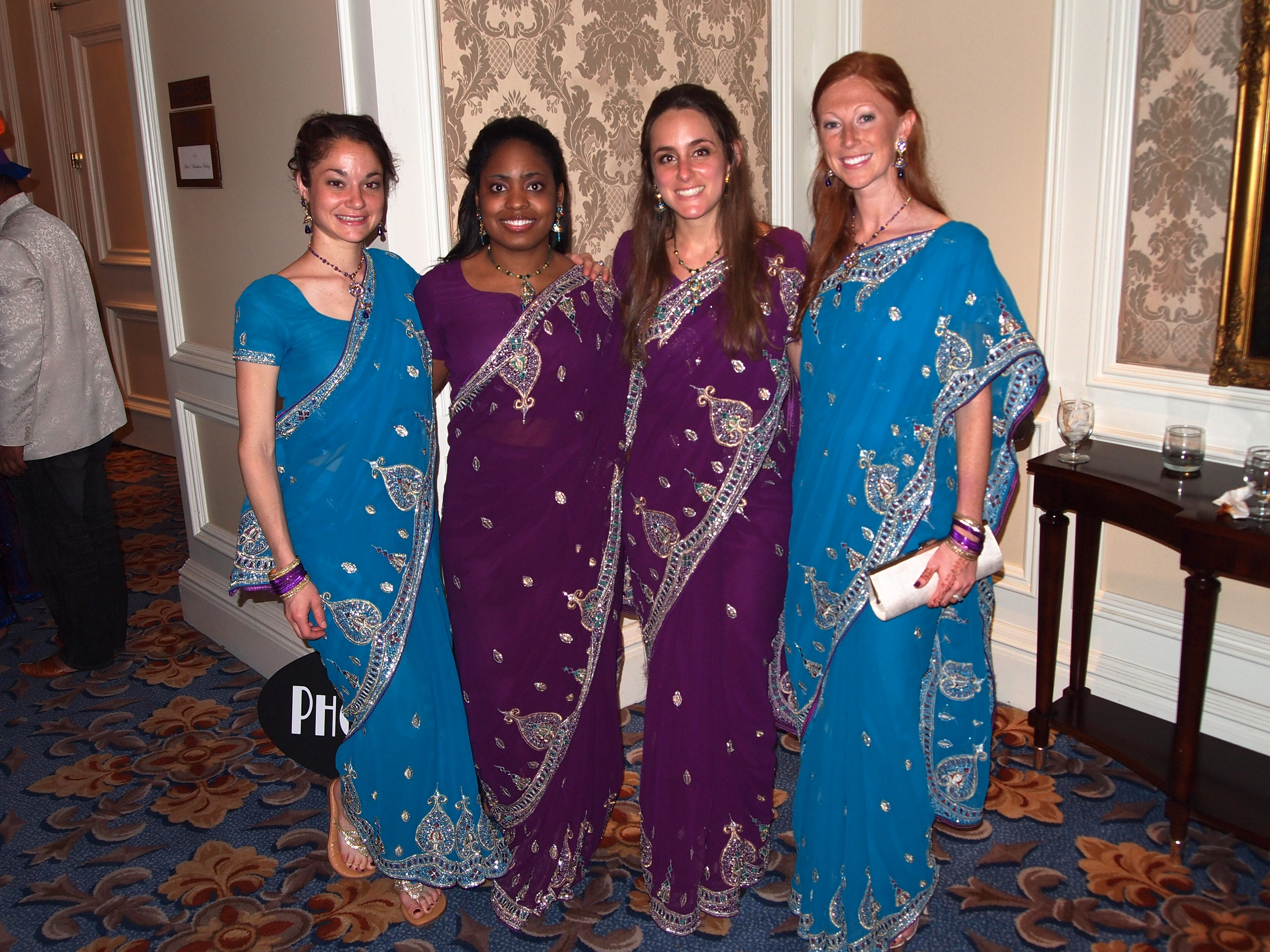 Wedding Night Gift For Indian Groom : An Indian Wedding: Finishing the night with a horse ride, dinner and ...
