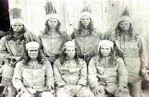 Who are the Lumbee and Who am I?   Shifting the Balance