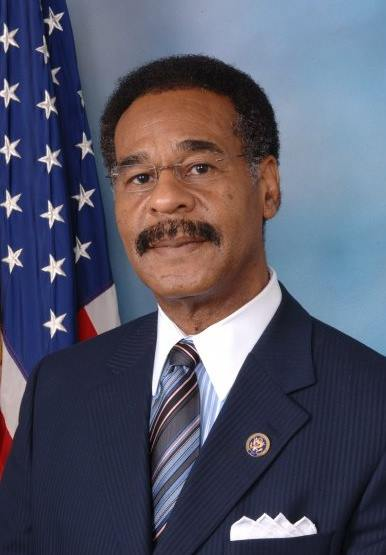 U.S. Rep. Emanuel Cleaver II